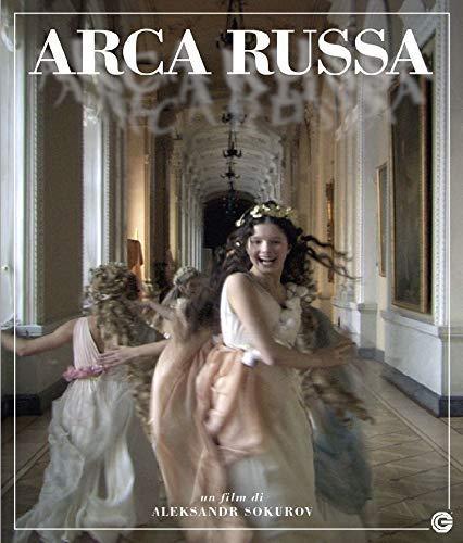 ARCA RUSSA - BLU RAY