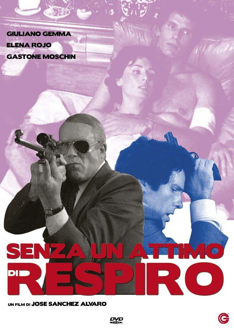 SENZA UN ATTIMO DI RESPIRO (DVD)