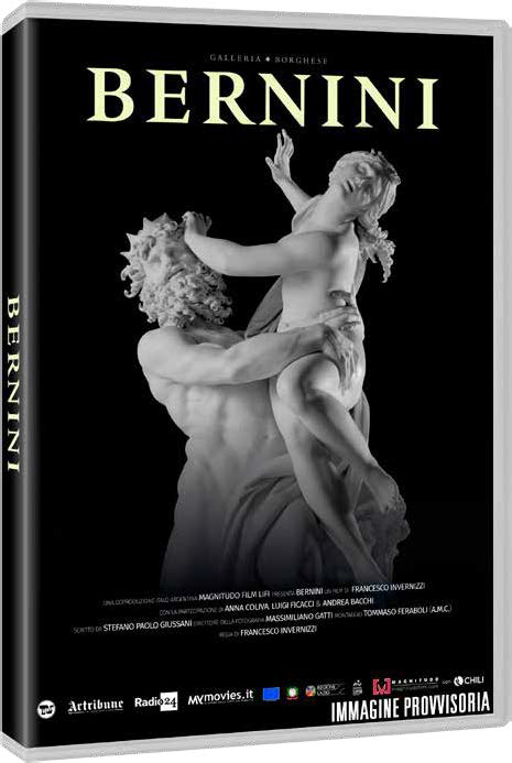 BERNINI - BLU RAY