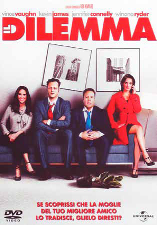 IL DILEMMA (DVD)