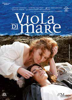 VIOLA DI MARE (DVD)