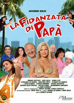 LA FIDANZATA DI PAPA' (DVD)