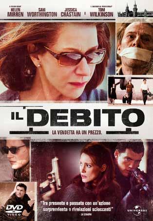 IL DEBITO (DVD)