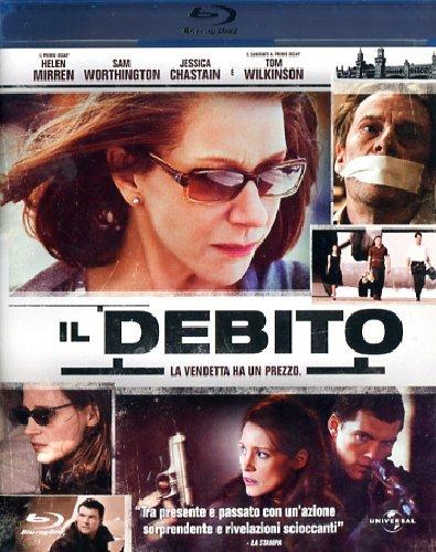IL DEBITO - BLU RAY