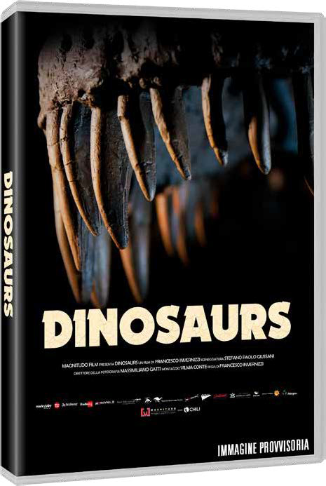 DINOSAURS (DVD)