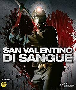 SAN VALENTINO DI SANGUE - BLU RAY