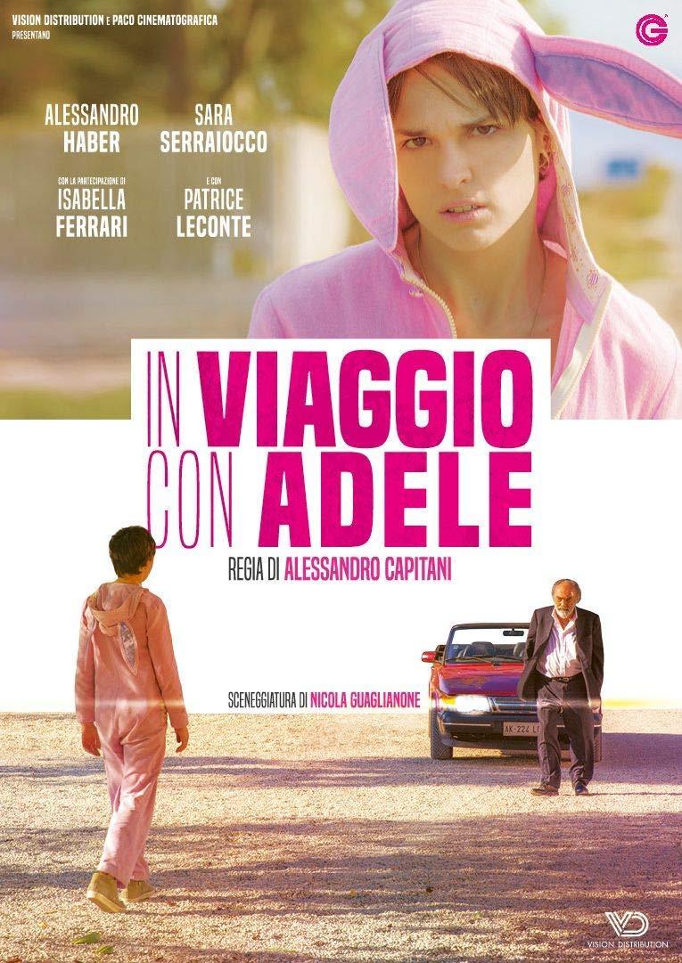 IN VIAGGIO CON ADELE (DVD)