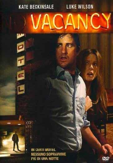 VACANCY (DVD)