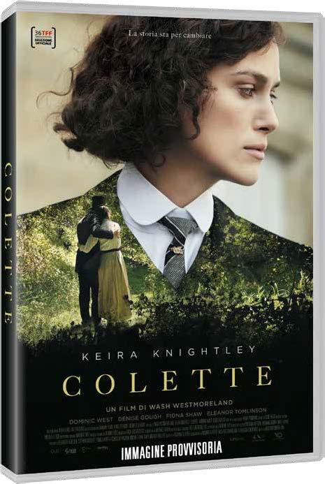 COLETTE - BLU RAY