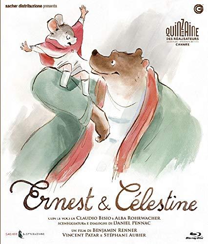 ERNEST & CELESTINE - BLU RAY