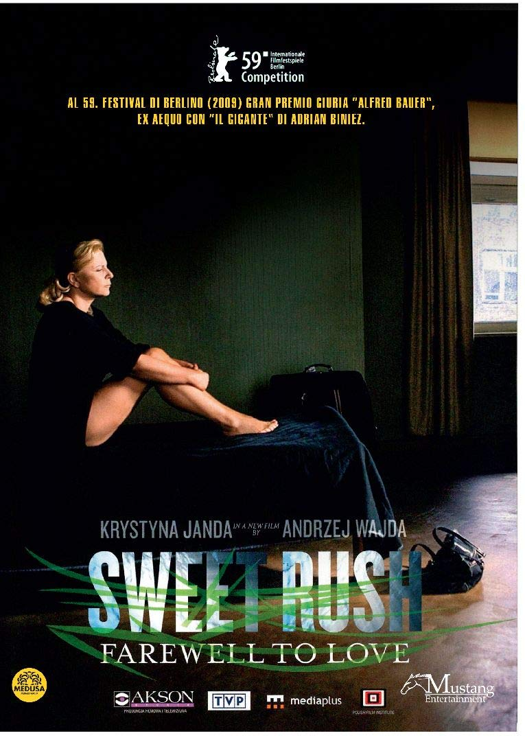 SWEET RUSH (DVD)