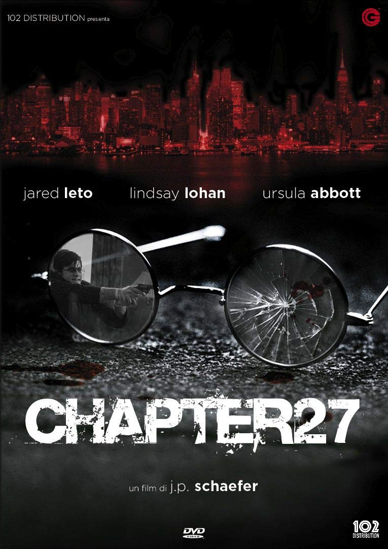 CHAPTER 27 (DVD)