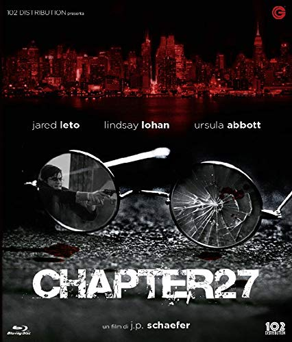 CHAPTER 27 - BLU RAY