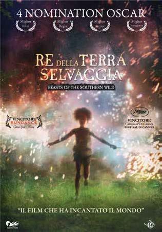 RE DELLA TERRA SELVAGGIA (DVD)