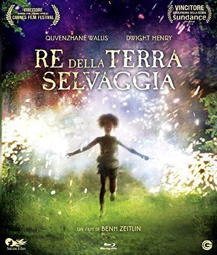 RE DELLA TERRA SELVAGGIA - BLU RAY