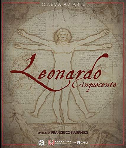 LEONARDO CINQUECENTO - BLU RAY
