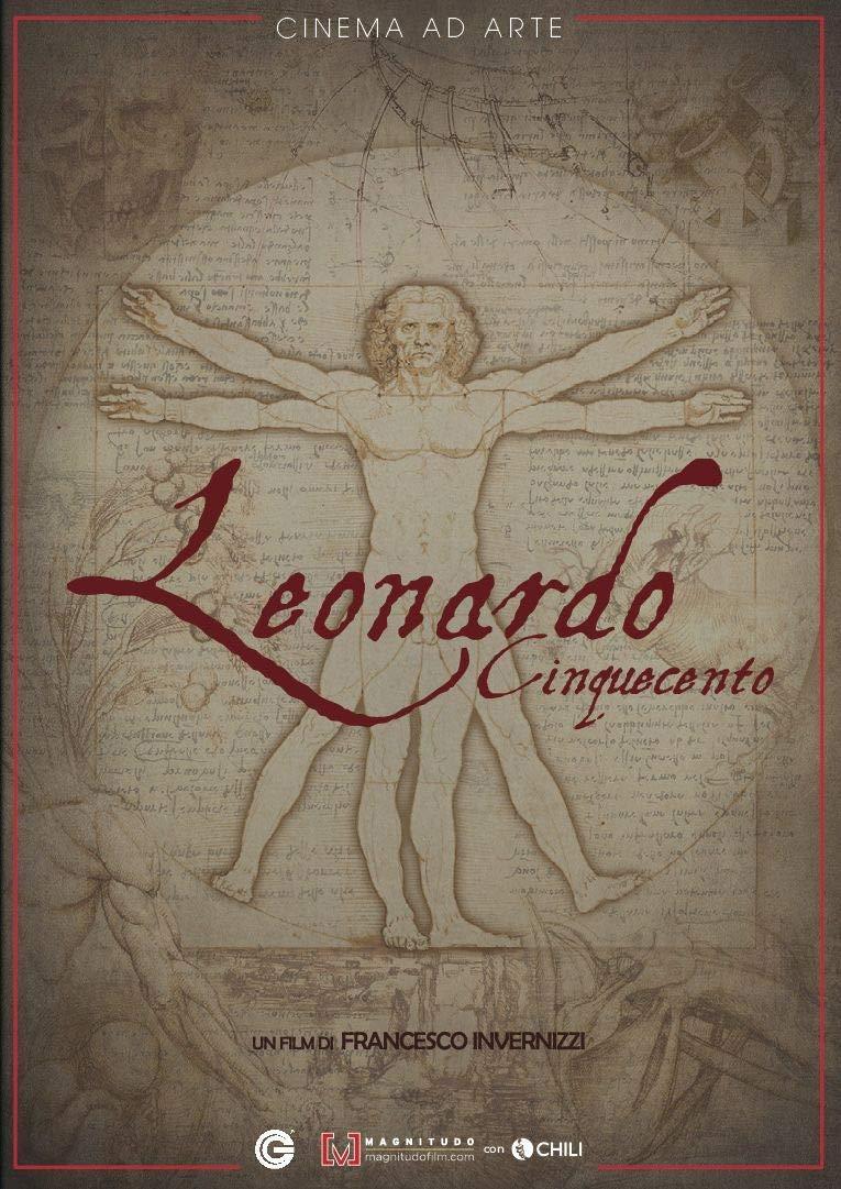 LEONARDO CINQUECENTO (DVD)