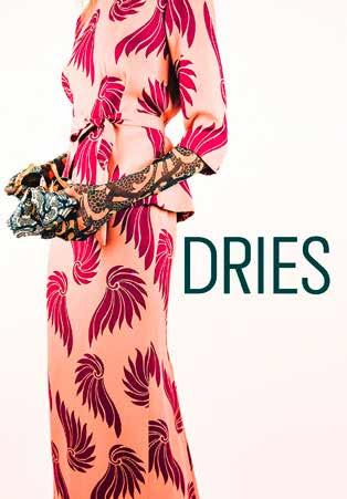 DRIES (DVD)