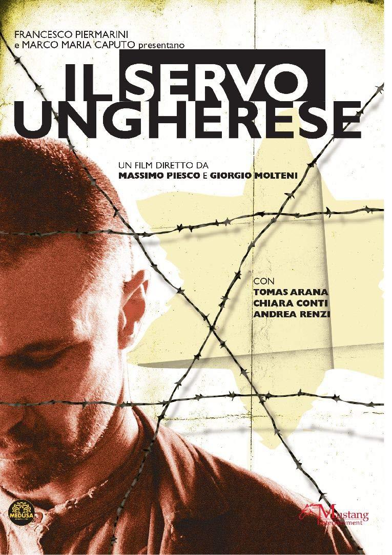 IL SERVO UNGHERESE (DVD)