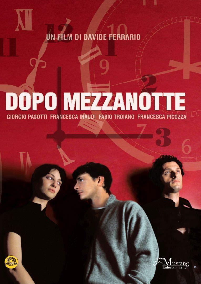 DOPO MEZZANOTTE (DVD)