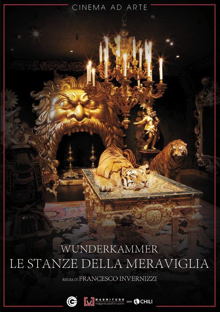 WOW - LA STANZA DELLE MERAVIGLIE (DVD)