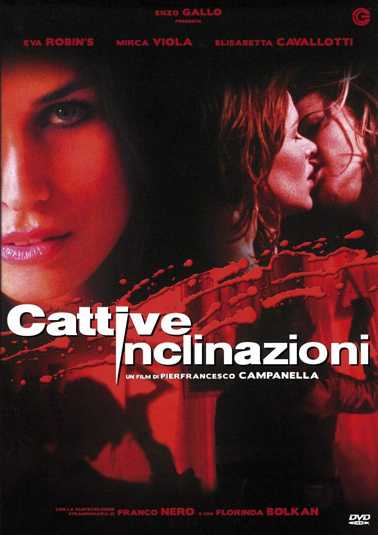 CATTIVE INCLINAZIONI (DVD)