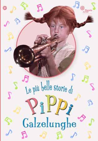 PIPPI CALZELUNGHE - LE PIU' BELLE AVVENTURE (DVD)
