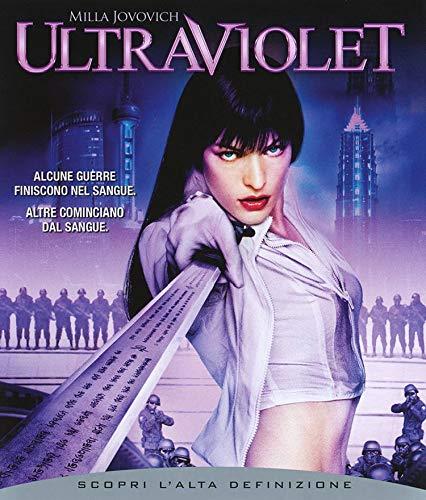 ULTRAVIOLET - BLU RAY