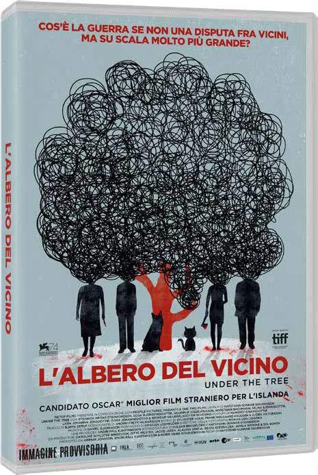 L'ALBERO DEL VICINO (DVD)