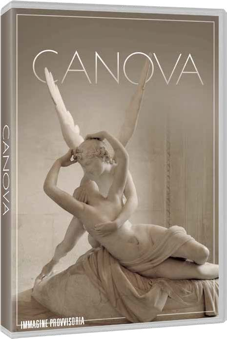 CANOVA (DVD)