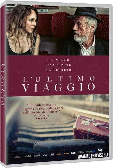 L'ULTIMO VIAGGIO (DVD)