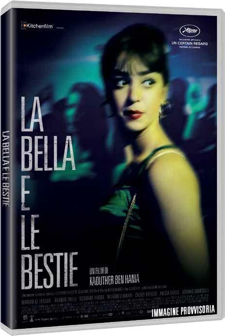 LA BELLA E LE BESTIE - 2017 (DVD)