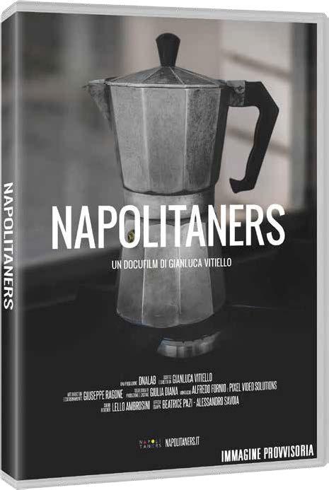 NAPOLITANERS (DVD)