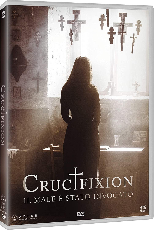 CRUCIFIXION - IL MALE E' STATO INVOCATO (DVD)