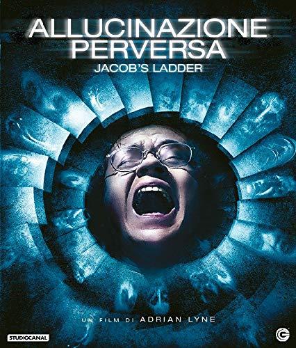 ALLUCINAZIONE PERVERSA - BLU RAY