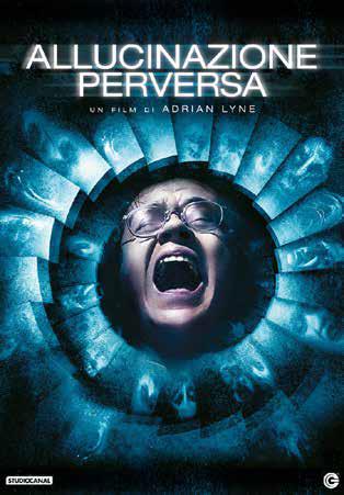 ALLUCINAZIONE PERVERSA (DVD)