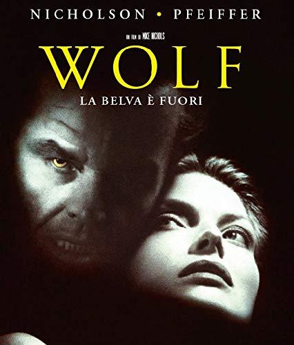 WOLF - LA BELVA E' FUORI - BLU RAY