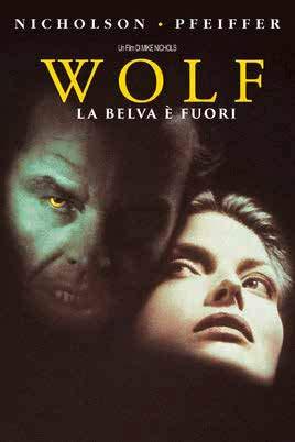 WOLF - LA BELVA E' FUORI (DVD)