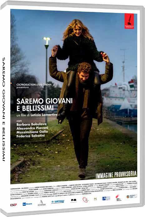 SAREMO GIOVANI E BELLISSIMI (DVD)