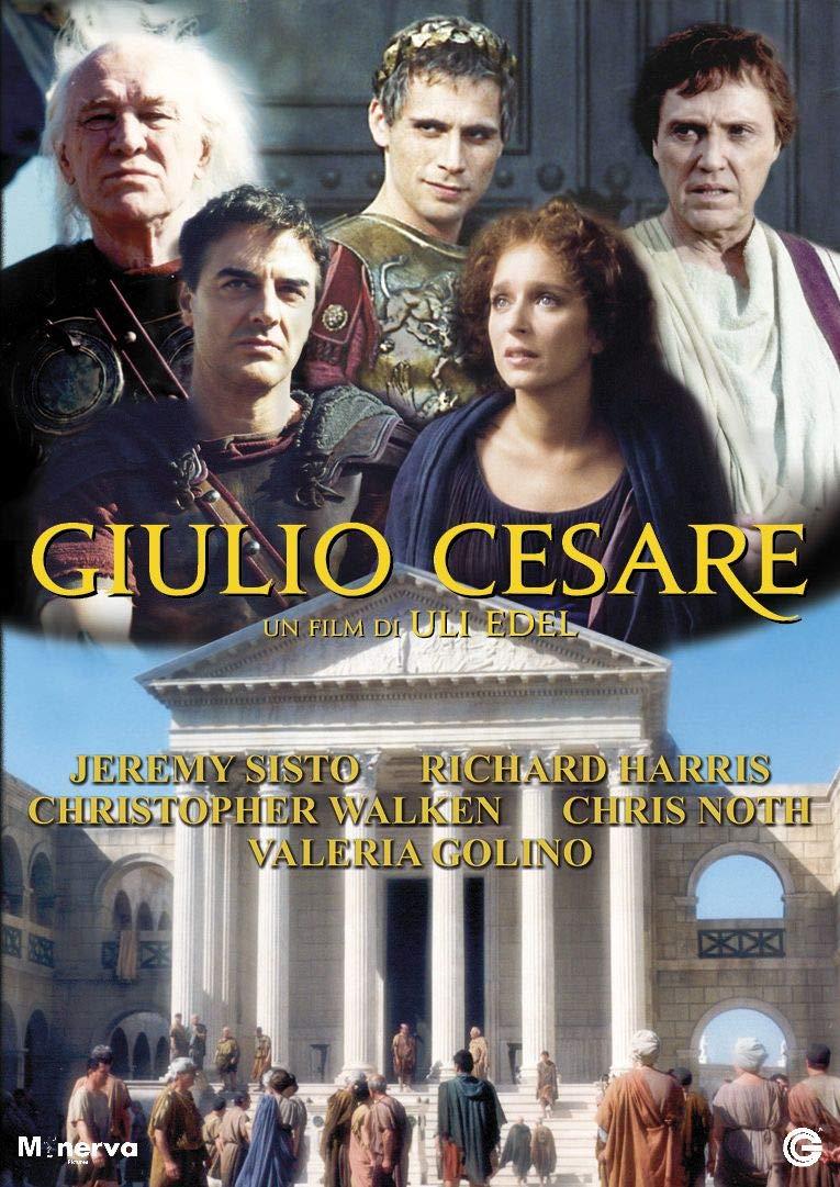 GIULIO CESARE (DVD)