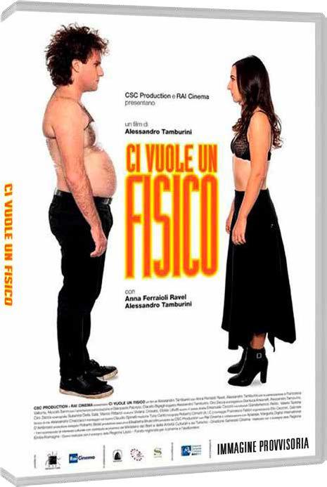 CI VUOLE UN FISICO (DVD)