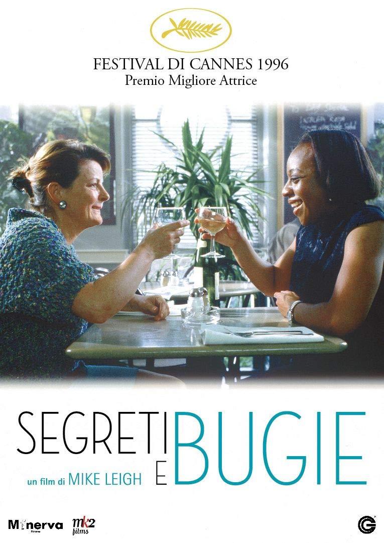 SEGRETI E BUGIE (DVD)