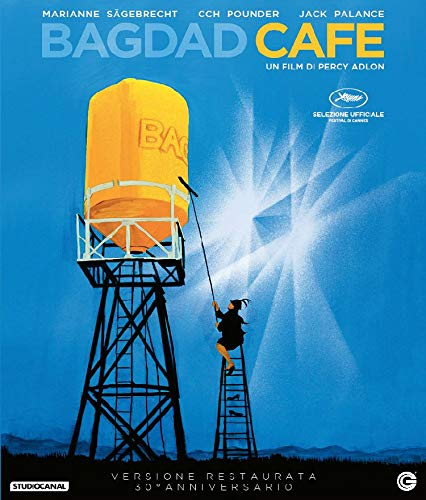 BAGDAD CAFE - BLU RAY