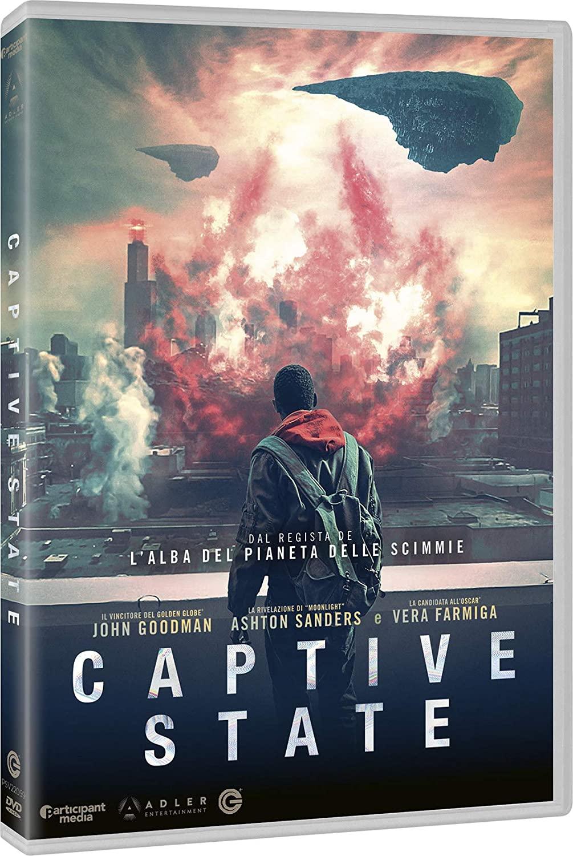 CAPTIVE STATE (DVD)