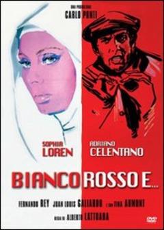 BIANCO, ROSSO E... (DVD)