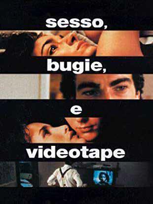 SESSO BUGIE E VIDEOTAPES (DVD)