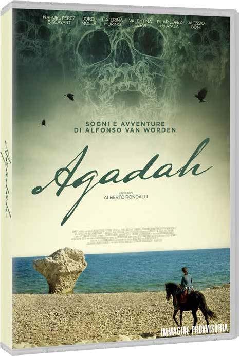 AGADAH (DVD)