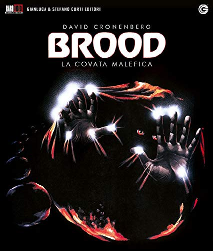 BROOD - LA COVATA MALEFICA - BLU RAY