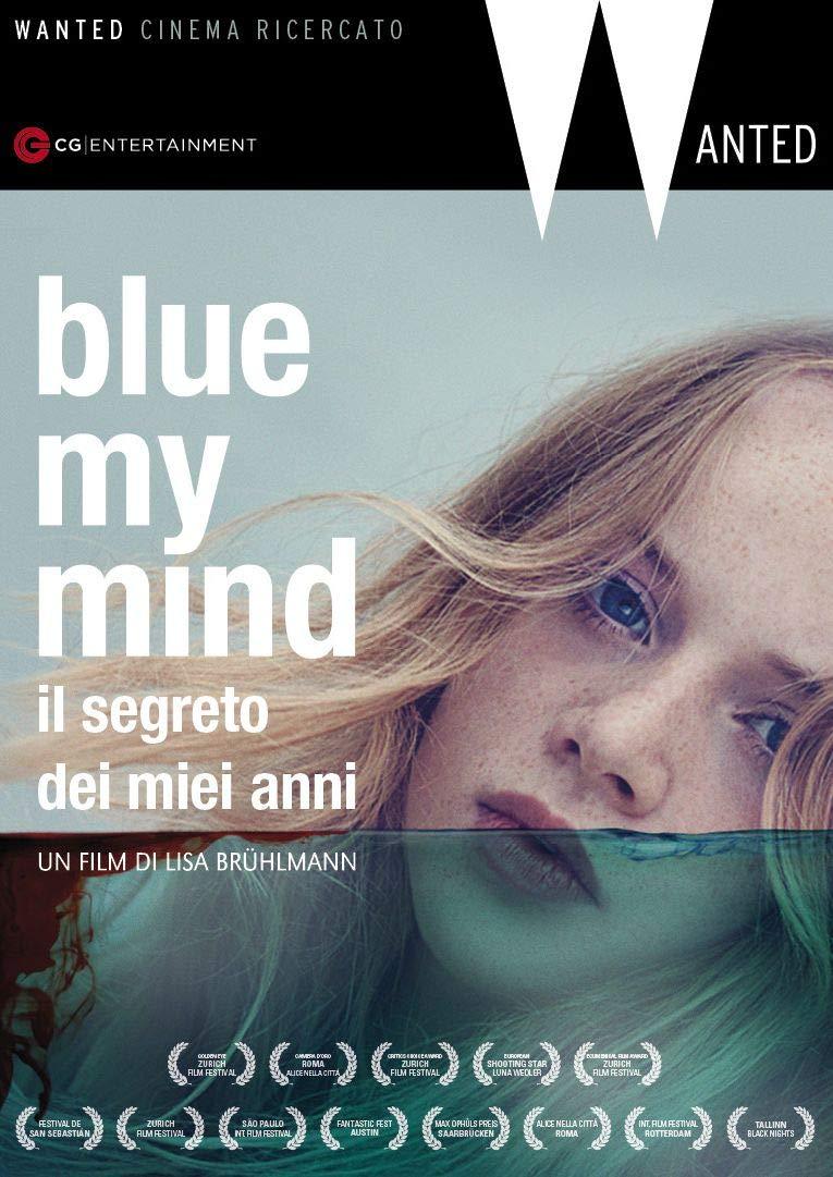 BLUE MY MIND - IL SEGRETO DEI MIEI ANNI (DVD)