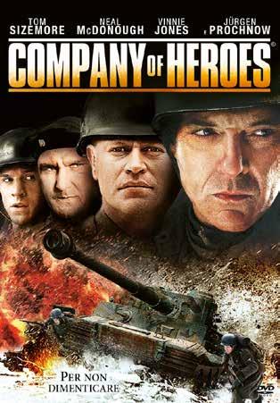 COMPANY OF HEROES - BLU RAY